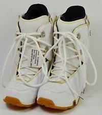 womens snowboard boots size 12 forum 7 us snowboard boots ebay