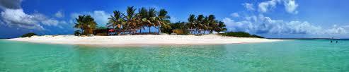 panoramas of the british virgin islands