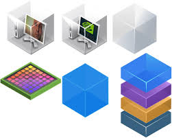 Visio Stencils For Home Design Vmware Euc Visio Stencils For 2015 Shapes Icons And Graphics