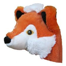 totally ghoul halloween costume fox jumper
