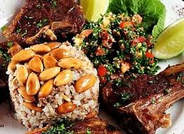 lebanese cuisine calories lebanese food healthy choices at restaurants