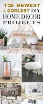 Diy Home Decorating Projects 298 Best Decorating Your Small Space Images On Pinterest Small