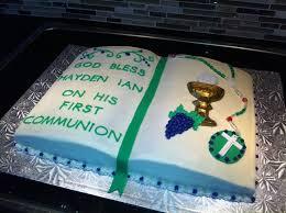 15 best 1st communion cake images on pinterest communion cakes
