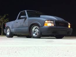 slammed s10 mini sonoma mini truckin u0027 pinterest chevy s10 cars and semi