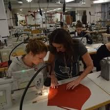 ecole chambre de commerce la fabrique nouveau cus de la mode écoles le parisien etudiant