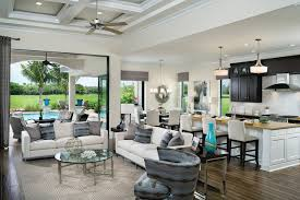 Model Home Interior Decorating With Exemplary Model Home Interior