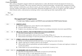 dental assistant resume cover letter
