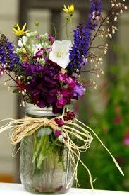 Mason Jar Vases For Wedding 100 Mason Jar Crafts And Ideas For Rustic Weddings U2013 Hi Miss Puff