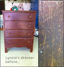 upcycle 12 step dresser rehab the refab diaries