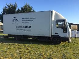 Secondhand Lorries And Vans The Best Place To Buy Or Sell