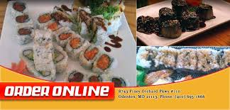 hana japanese cuisine hana japanese cuisine order odenton md 21113 sushi