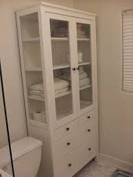 Best  Bathroom Storage Cabinets Ideas On Pinterest Diy - Floor to ceiling bathroom storage cabinets