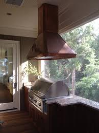 outdoor kitchen island vent hood u2022 kitchen island