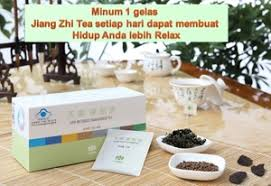 Teh Tiens jual green tea tiens jiang zhi tea teh hijau penghancur lemak