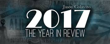 the year in review a look back at 2017 in fringe history jason