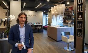 valery joseph celebrity hair stylist on the ultimate accessory