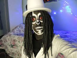 spirit of halloween costume the spirit of jazz the mighty boosh youtube