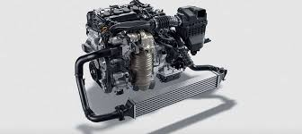inside the new 2017 honda civic 1 5l turbo engine honda of