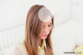 extensions caucasian thin hair how to blend clip in luxy hair extensions with thin hair