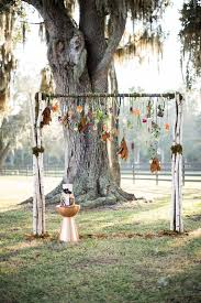 Wedding Trellis Flowers 27 Fall Wedding Arches That Will Make You Say U0027i Do U0027 Crazyforus