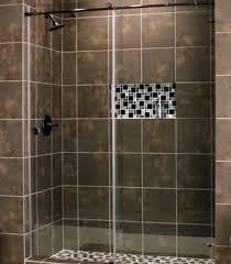 choosing a shower door for your bathroom remodel