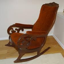 best rocking chair wooden rocking chair designs