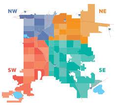 Denver Neighborhoods Map Colorado Real Estate Generator Real Estate