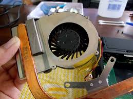 how to clean laptop fan how to clean laptop fan and apply thermal paste on cpu and gpu