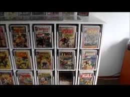 comic book storage cabinet comic book storage cabinets youtube like nothing else needs done