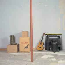 basement column covers poles u2014 new basement and tile