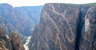 wandering la vignes national park 42 59 black canyon of the