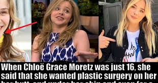Chloe Moretz Meme - 14 things people need to know about chlo祀 grace moretz