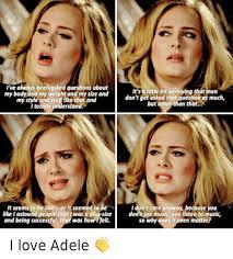 Adele Memes - 25 best memes about love adele love adele memes