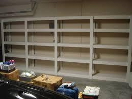 garage shelf designs how to build sturdy garage shelves home garage shelf designs 1000 images about garage storage ideas on pinterest storage