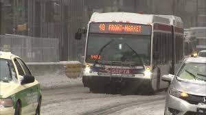 septa service resumes on some routes after the winter