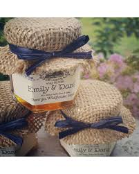 rustic bridal shower favors don t miss this deal honey favors 100 1 5oz wedding favors