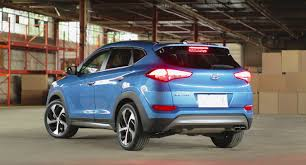 hyundai tucson tucson 2017 crossover utility vehicle top crossover suv