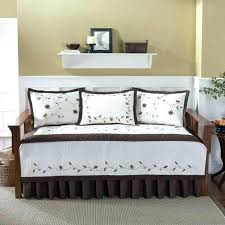 Daybed Comforter Set Modern Daybed Bedding Slip Modern Daybed Sets Findables Me