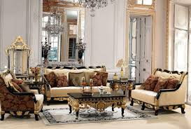 Classical Living Room Furniture Traditional Leather Living Room Furniture Home Design Ideas