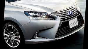 lexus hs 250h features new 2014 lexus hs250 youtube
