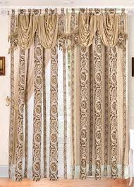 Priscilla Curtains With Attached Valance Sheer Priscilla Curtains With Attached Valance Sheers With