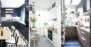 comment agencer une cuisine comment amenager une cuisine en longueur amacnager une cuisine en