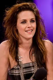 kristen stewart hair color timeline photos