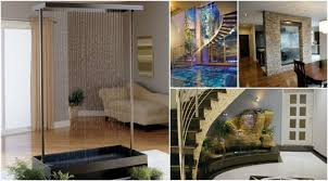 Interior Water Features 15 Awe Inspiring Ideas For Indoor Water Features Creativedesign Tips