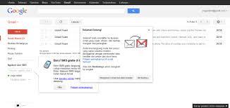 buat akun gmail bahasa indo daftar gmail indonesia cara membuat email baru gratis weblog