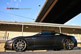 custom aston martin dbs aston martin dbs gets color matched custom wheels by adv1 u2014 carid