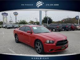 dodge charger sxt 2013 used 2013 dodge charger 4dr sdn sxt awd san antonio tx near