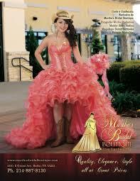 s bridal martha s bridal boutique quinceanera expos