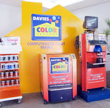 creating your own color davies paints philippines inc