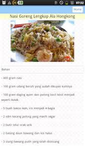 cara membuat nasi goreng ayam dalam bahasa inggris 50 resep nasi goreng spesial aplikasi di google play